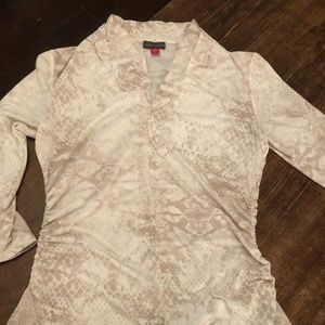 Vince Camuto Small Women's Blouse